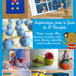 Fiesta El Principito: Collage de Ideas
