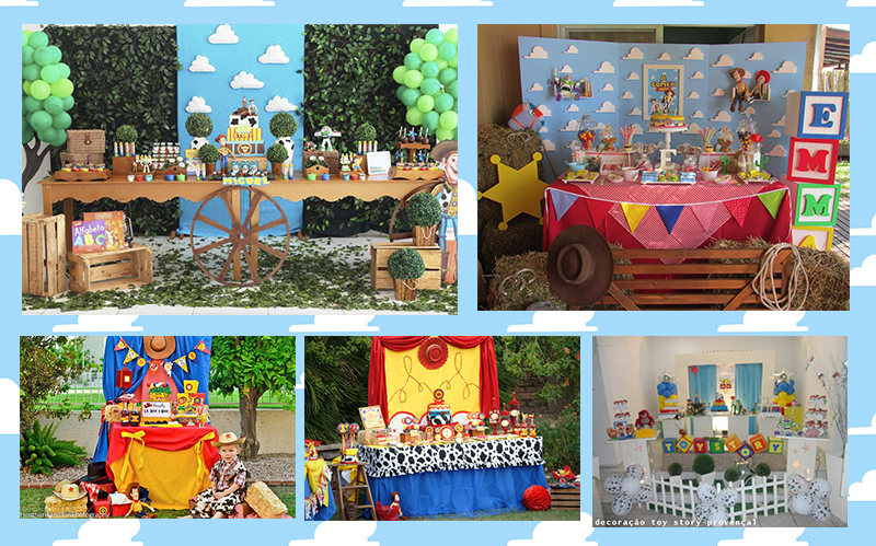3922c45234c1e Toy Story - Collage de ideas